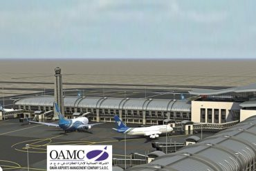 Oman Airport Management Company